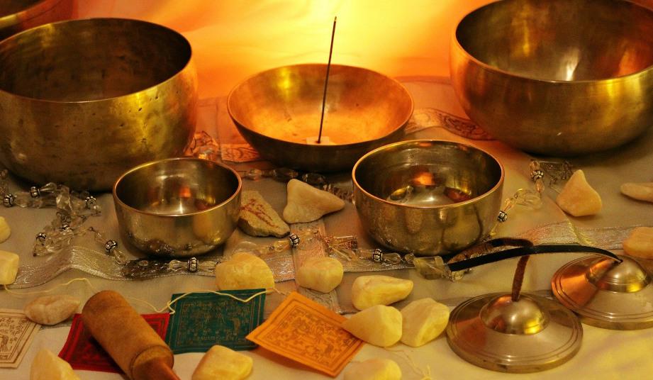 Klangmeditation zum Advent