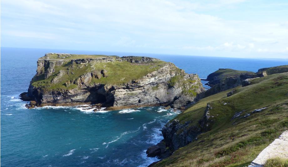 Cornwall Reise